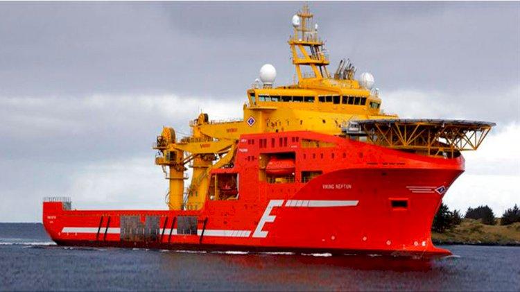 Wärtsilä to supply a hybrid propulsion system for 'Viking Neptun'