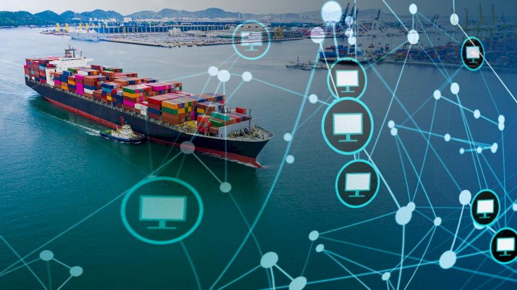 Study: Online technology platforms could improve vessel utilisation levels