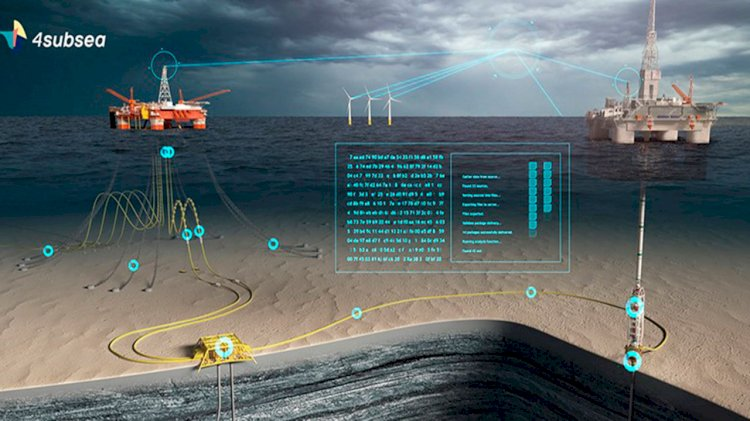 Subsea 7 acquires 4Subsea and expands its digital capability