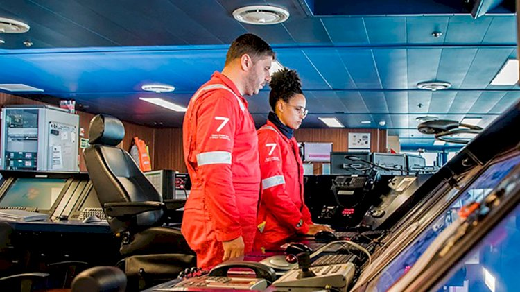 Subsea 7 awarded Shell's contract offshore UK