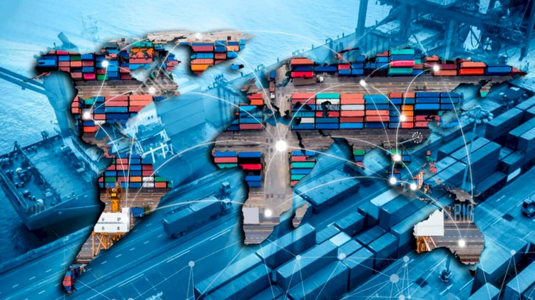 Traxens develops first standards for smart container data exchange