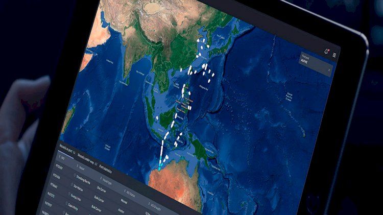 New maritime platforms for supply chain optimisation
