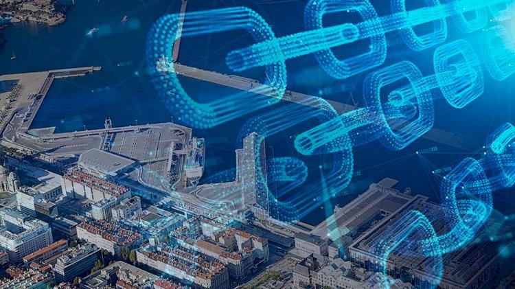 Blockchain trial signals Marseille hinterland logistics boost