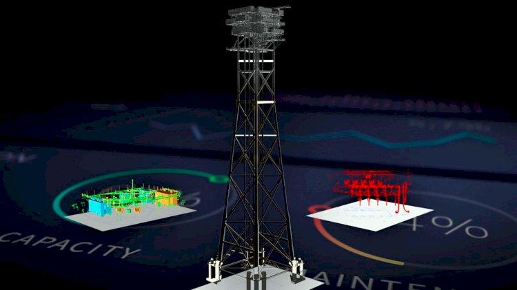 Kongsberg Digital and Shell sign agreement on digitalization partnership