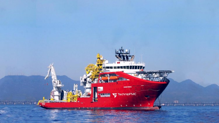 TechnipFMC awarded subsea contract in Vietnam