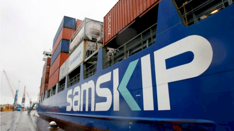 Samskip to connect Portugal and the UK direct