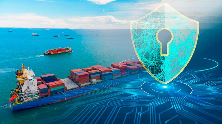 Joint group to provide a new cyber security solution for marine operations
