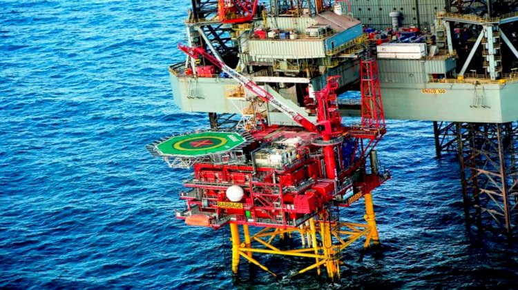 Tolmount East well success for Premier Oil