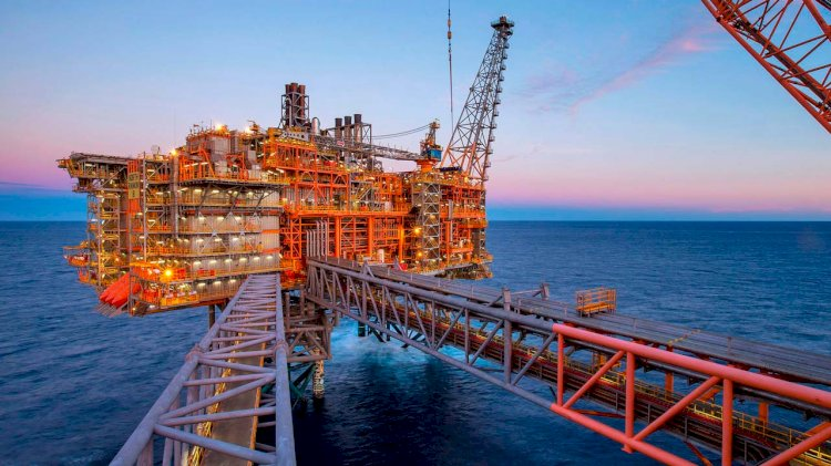 TechnipFMC awarded significant EPCI contract for Woodside's Pyxis field