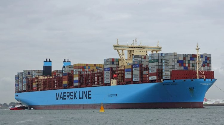 LR and Maersk: achieving net zero is an 'OPEX not a CAPEX challenge'
