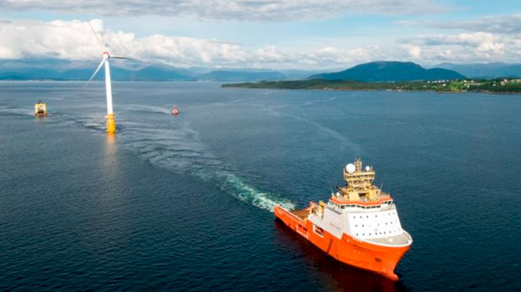 ORE Catapult launches new Floating Wind Centre of Excellence