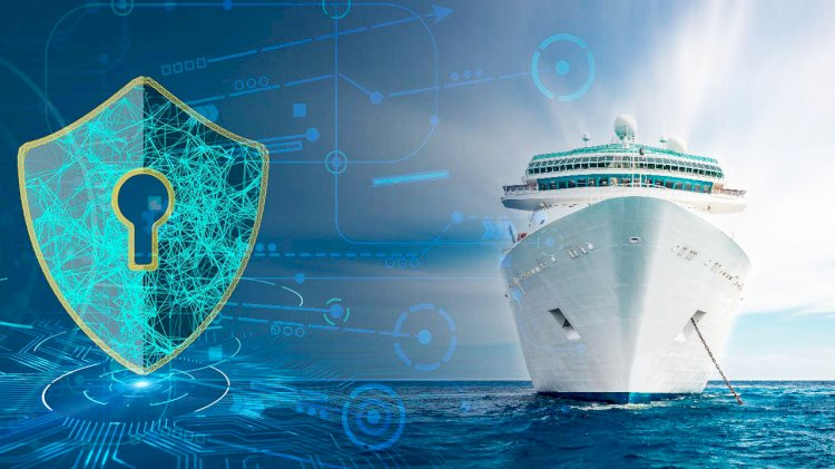 Cyber-SHIP Lab in UK to address maritime cyber security