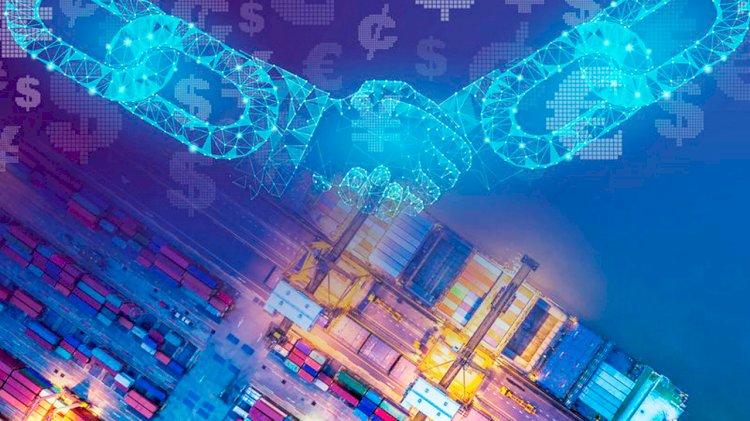 CargoSmart links shipment data, trade finance blockchains