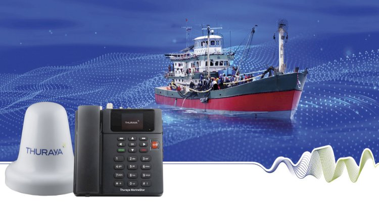 Thuraya launches the voice solution with monitoring capabilities