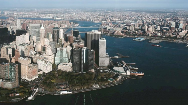 Vard Marine supplies floating power plants for New York