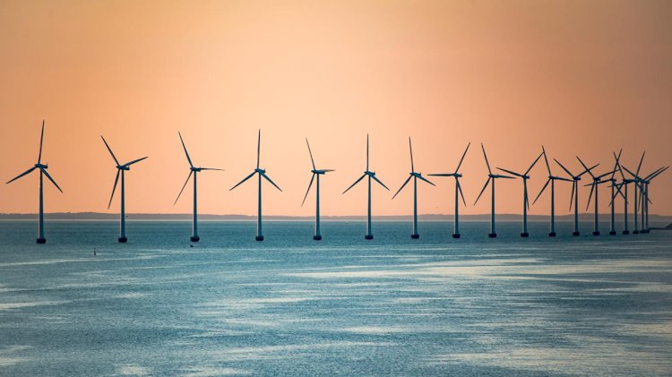 British webtool to bring together Offshore Renewable Energy research