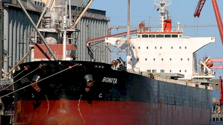 ITF called for global cooperation to fight piracy in Gulf of Guinea