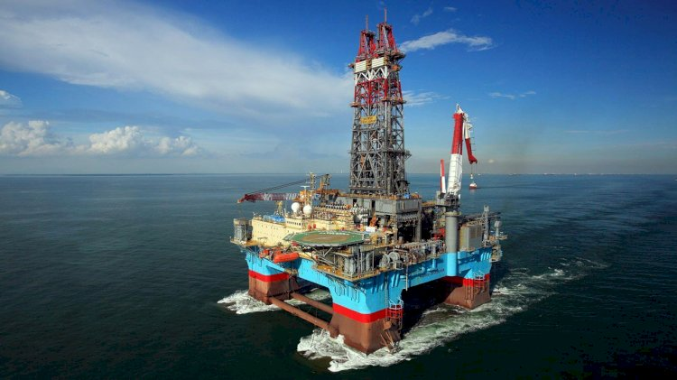 Maersk Drilling awarded new contract for work offshore Trinidad