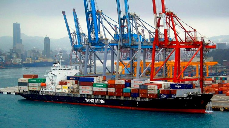 Yang Ming launches new Southeast Asia services