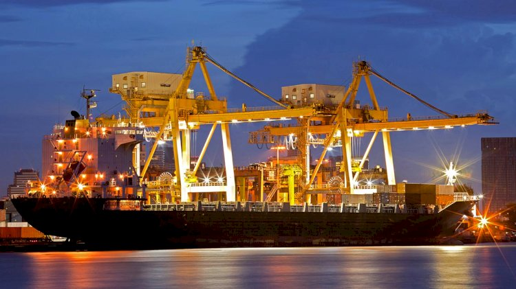 IAPH partners with PortXL to connect innovators with global ports