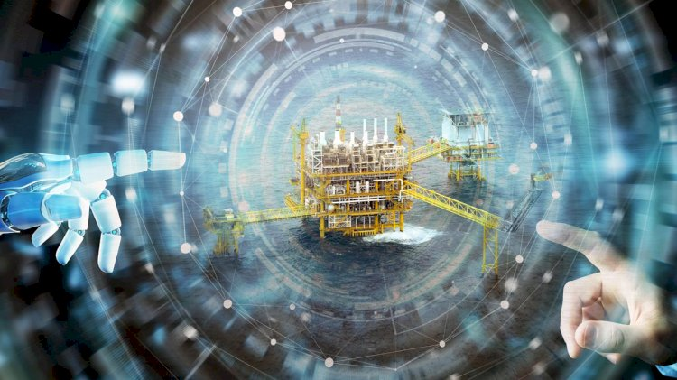 New alliance to bring AI solutions to the energy industry