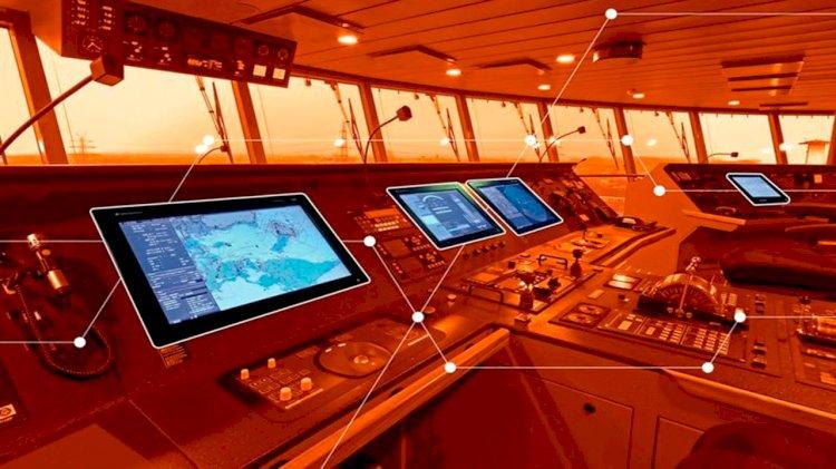 Anglo-Eastern leads in digital transformation with Wärtsilä Fleet Operations Solution