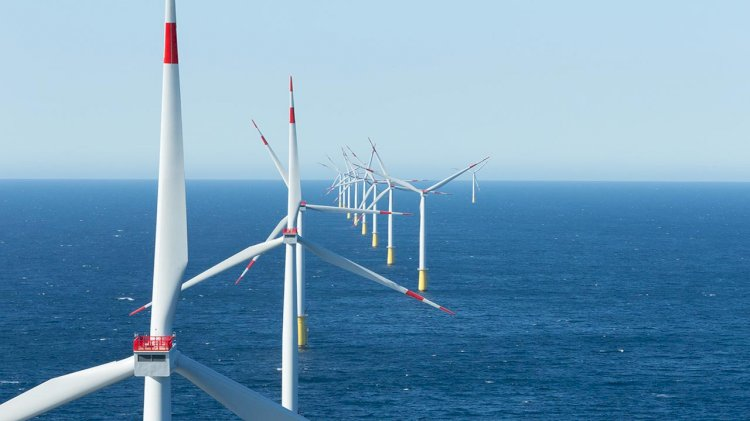 Vattenfall's wind farm to be fitted with new SGRE turbines