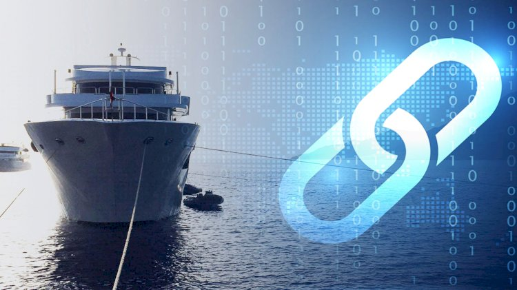Navozyme announces the formation of the Blockchain Registry Alliance for Vessels