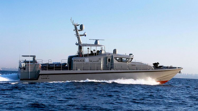 BMT launches 26m Patrol Interceptor Vessel for Oman