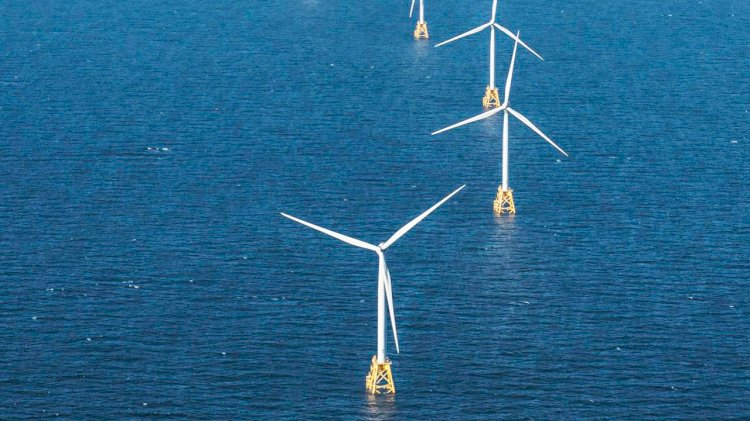 Nexans to provide subsea cables for Ørsted's offshore wind farms