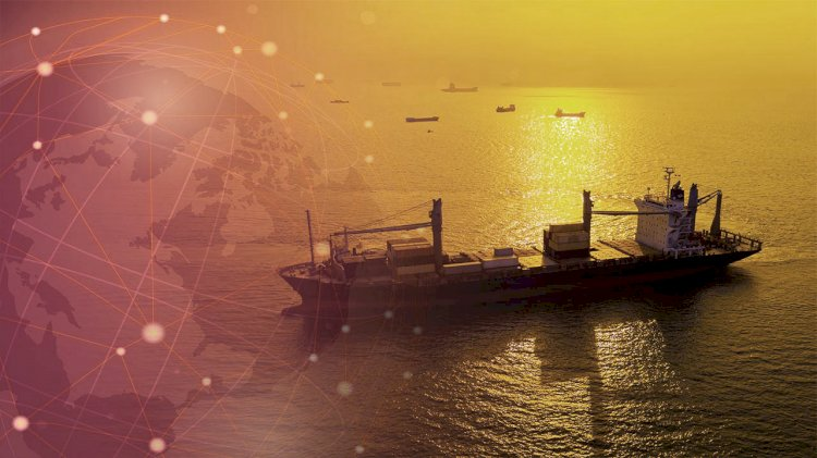 Marlink's new XChange version increases vessel operational efficiencies