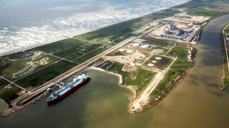 New great accomplishment for the Freeport LNG project