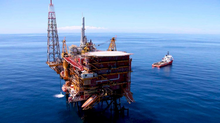 Archer awarded a contract extension from Equinor for the Peregrino Field