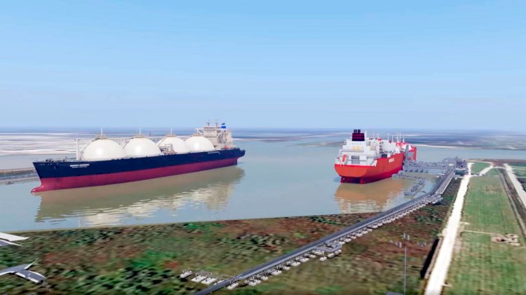 Freeport LNG Train 1 begins commercial operation
