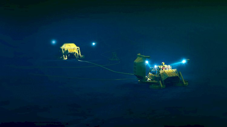 Aker Solutions to provide subsea production system for Aker BP's Ærfugl