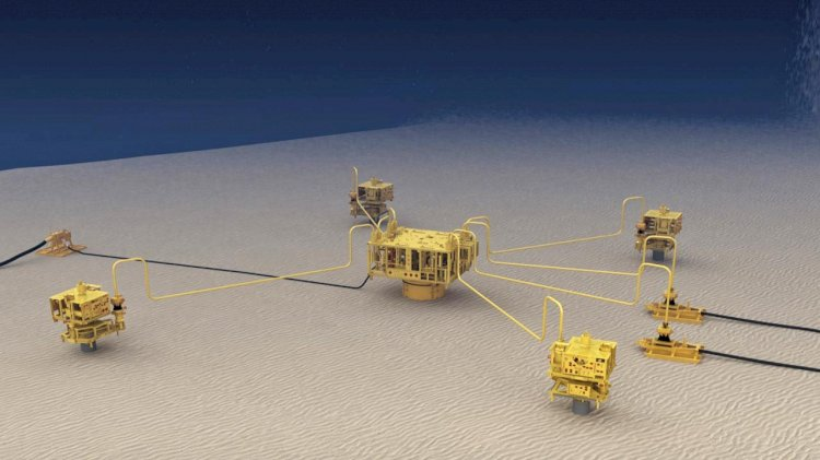 Chevron awards OneSubsea industry's first 20,000-psi integrated deepwater project