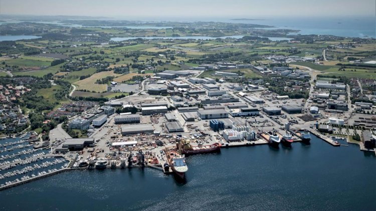 New project to supply liquid hydrogen for maritime applications in Norway