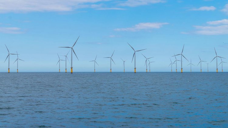 Intertek provides TenneT with expert assurance services for offshore wind grid