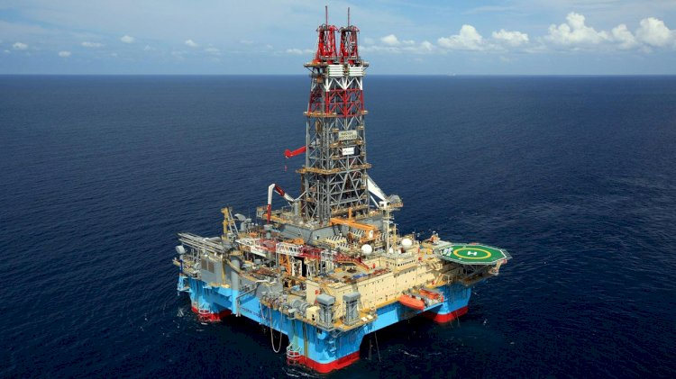 Maersk Drilling awarded three-well contract offshore Trinidad by BP
