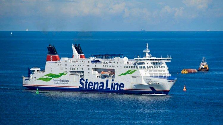 Stena Line to modernize the Trelleborg - Rostock route