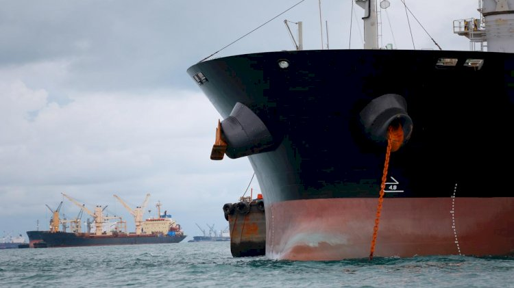 Shipping sector proposes USD 5 billion R&D board to cut emissions