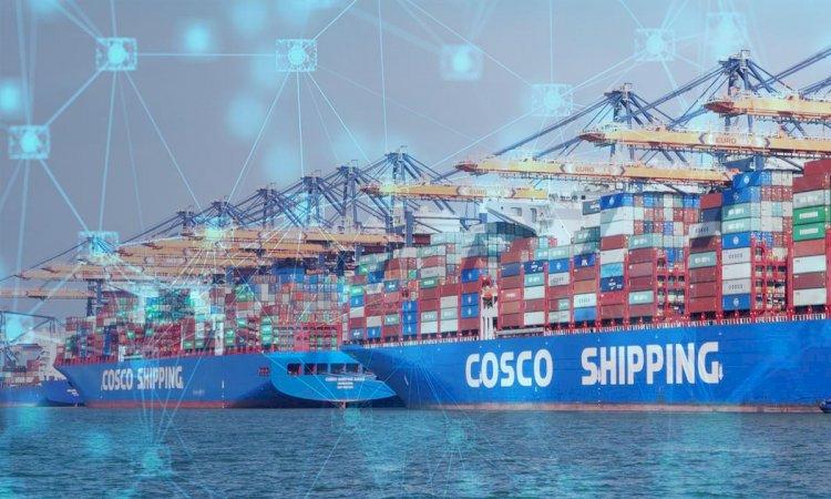 COSCO SHIPPING Ports' Lianyungang terminal goes live on Navis N4