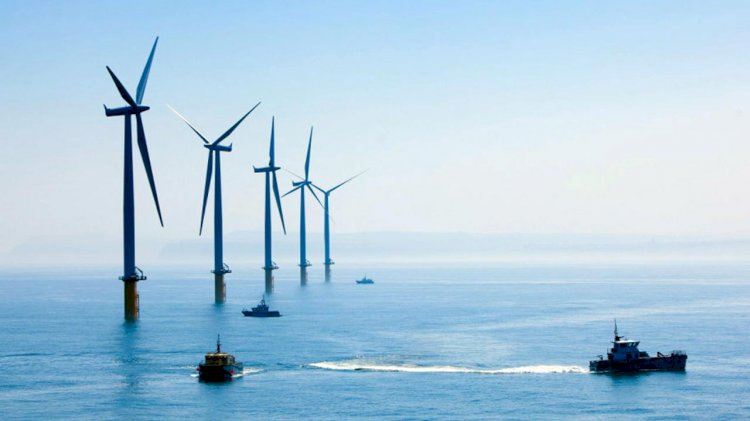 Helix Robotics Solutions awarded NnG offshore wind farm project work