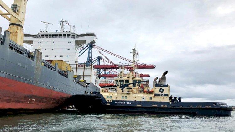 Svitzer acquired Port Towage Amsterdam