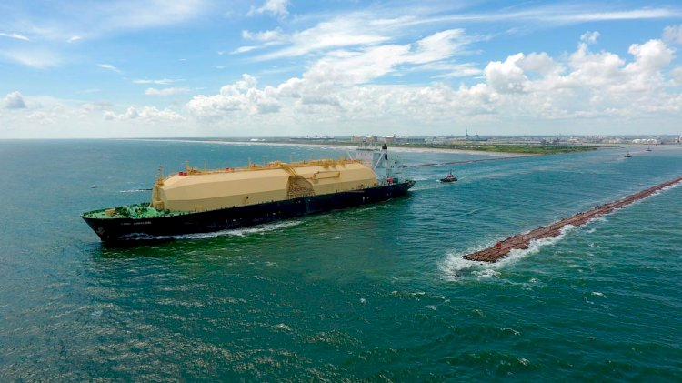 Cameron LNG Train 2 begins producing first liquefied natural gas