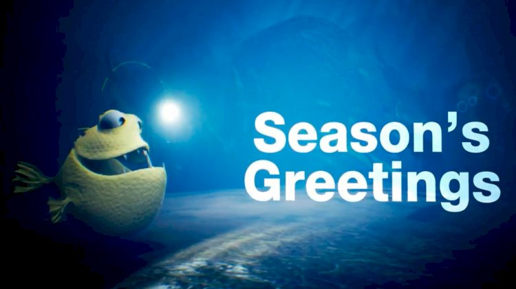 Three wonderful Season's Video Greetings from maritime companies