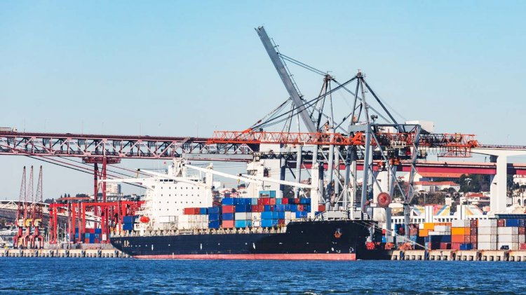 DP World to improve and modernise the Jeddah Islamic Port
