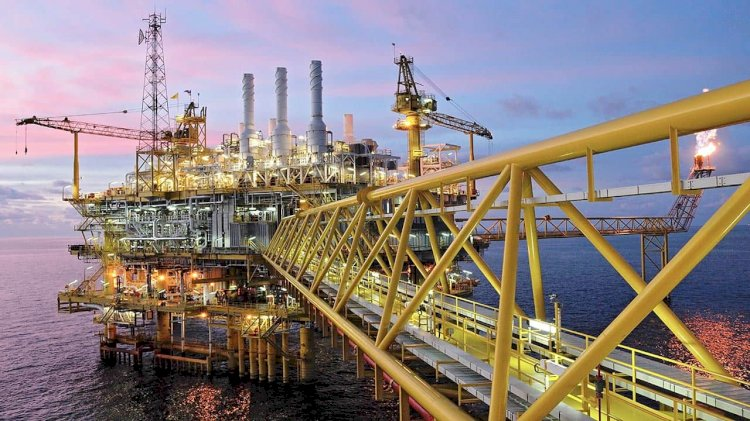 Sembcorp Marine bags two offshore platform projects valued over $550 million
