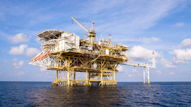 Shelf Drilling awarded 35 years of contract extesions in Arabian Gulf