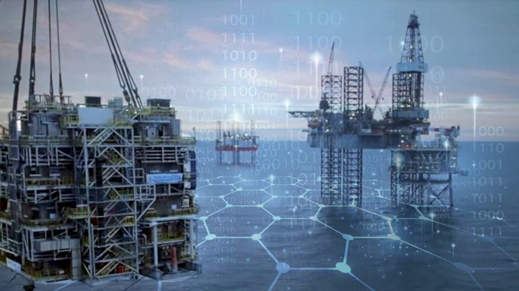Enabling business outcomes through digitalization at Neptune Energy